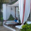101 Casas Brancas canopy