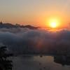 Sugarloaf Sunset 1