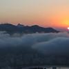 Sugarloaf Sunset 2