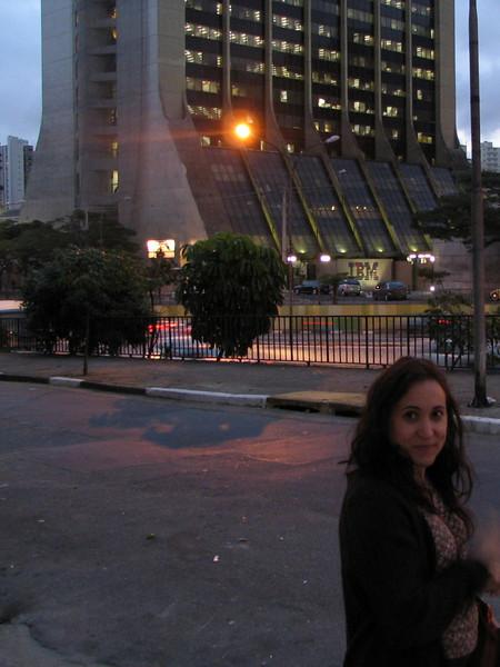 IBM Sao Paulo