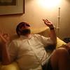 Stephen Meditating :-)