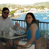 099 Breakfast over the Harbor