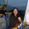 on the Corcovado Train