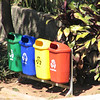 Colorful Recycling