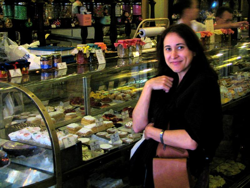 Confeitaria's Desserts