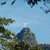 Corcovado and Cristo Redentor