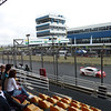We were lucky enough to see a free race at Interlagos