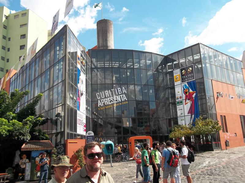 Curitiba April 2013 - 187