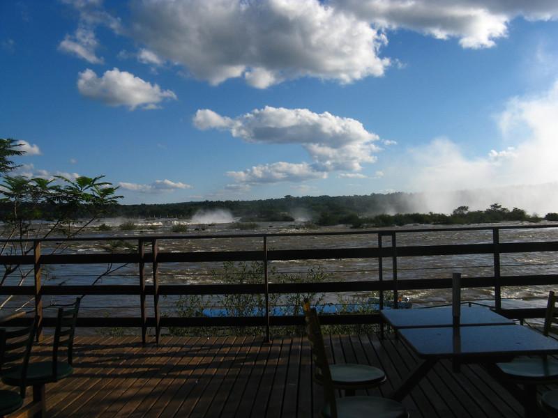 Iguassu Day One10