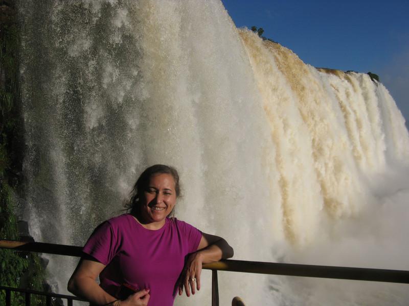 Iguassu Day One15