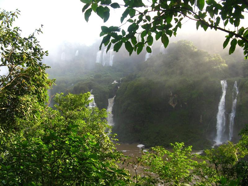 Iguassu Day One24