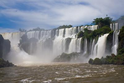 2009-12-22,23 Argentina Iguazu Falls