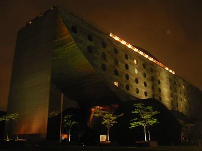Sao Paulo, Brazil, March 3-8, 2005