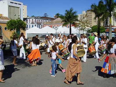 Brazil - November 2005