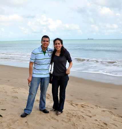 Brazil 2010 -- People