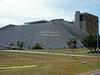 Cláudio Santoro National Theater in Brasilia