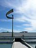 JK memorial in Brasilia