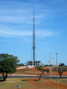 Brasilia TV Tower
