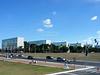 Esplanade of the Ministries in Brasilia