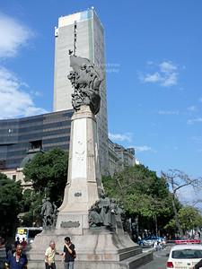 Floriano Peixoto Monument