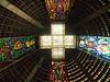 Metropolitan Cathedral in Rio