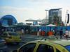 FIFA Fan Fest at Copacabana Beach