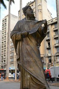 Apostle Paul - Sao Paulo, Brazil