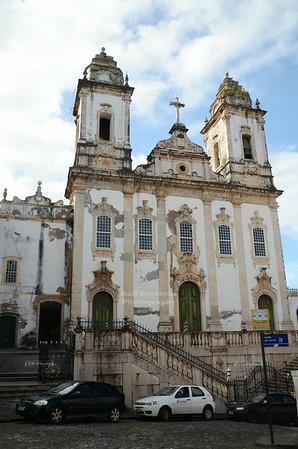 Salvador da Bahia, Brazil