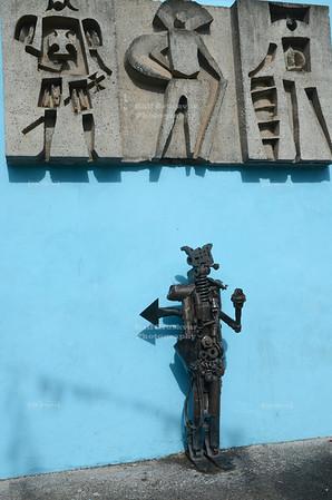 Museu da Cidade (City Museum) in Salvador