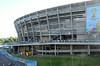 FIFA Worldcup 2014 Brazil in Salvador