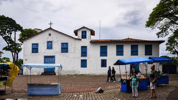 Museu de Arte Sacra dos Jesuítas