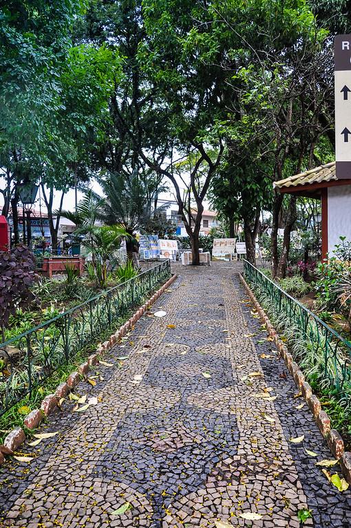 Embu São Paulo