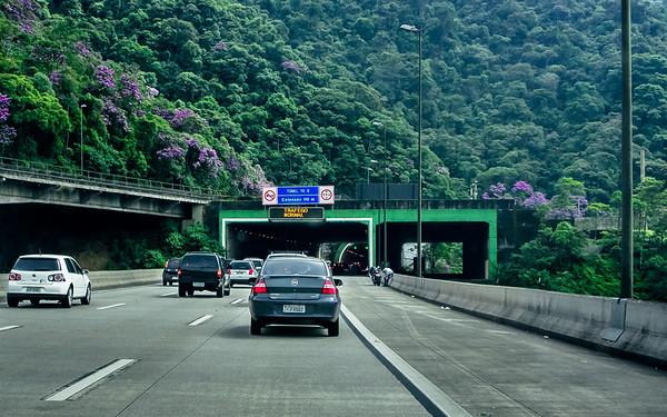 Tunel TD 0 São Vicente