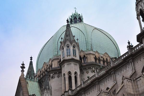 Chatholic Church