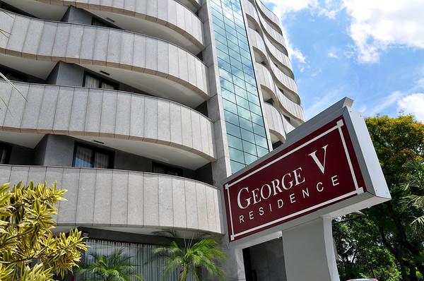 George V Residence