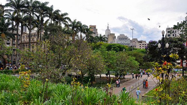 City of Sao Paulo
