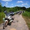 On BR-319, Rodavia Fantasma, on the way to Manaus