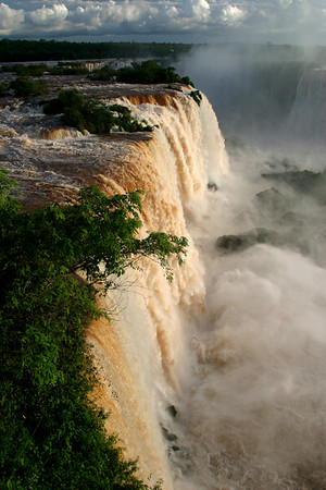 BRA-Iguazu Falls-0038D