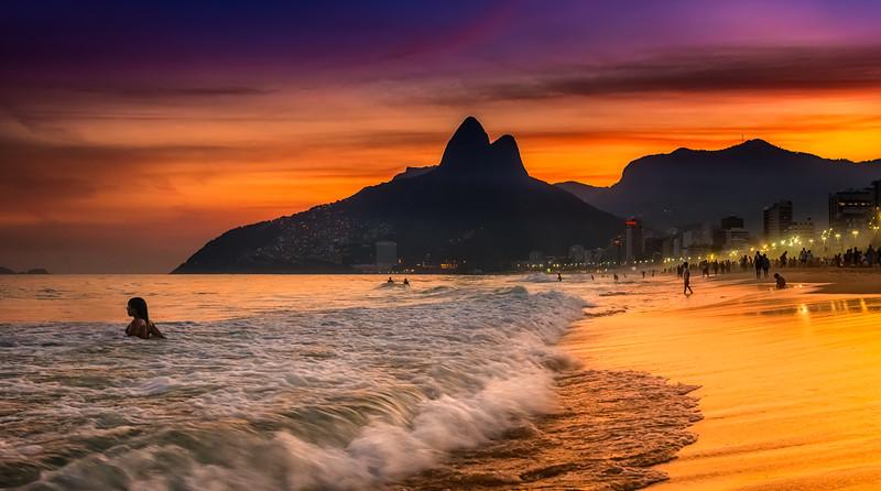 A Day in the Life - Rio de Janeiro