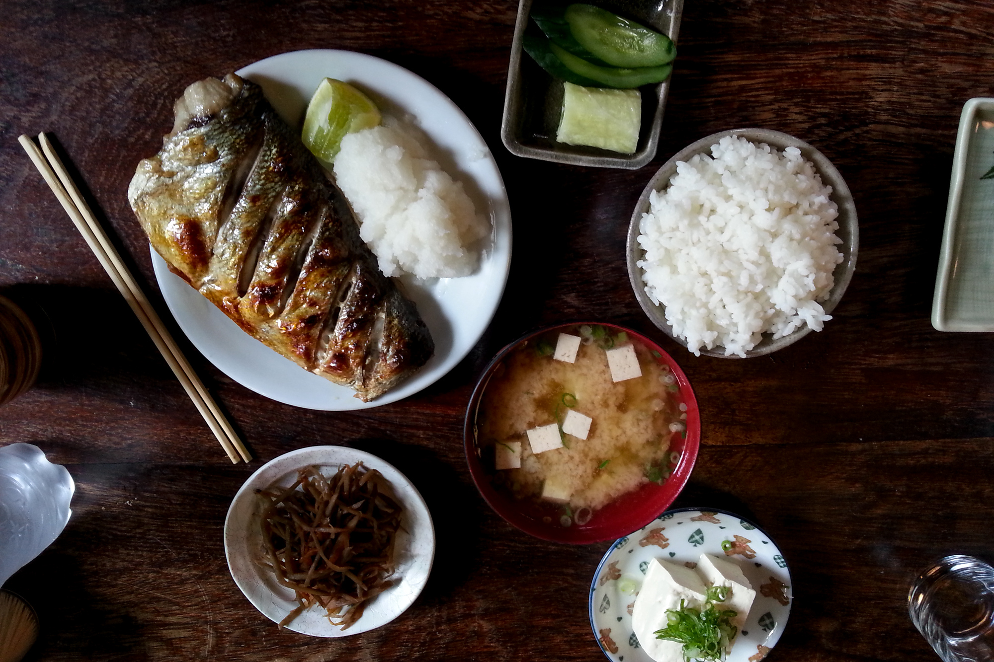 Some of the best Japanese food is in Brazil, discover how it influences Brazilian cuisine.