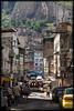 Rocinha favella, Rio de Janiero, Brazil