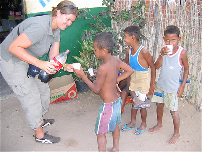 Hmmm, Coca Cola! Brazilië.
