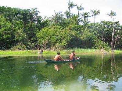 Jamaraguay, Brazilië.