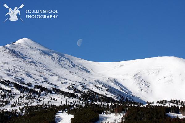 Breckenridge/Aspen, 01/2009