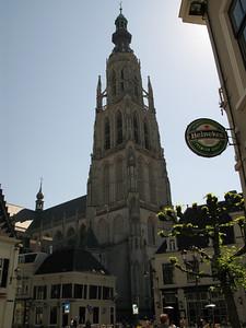 Breda, The Netherlands