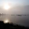 ochtendstond in de Brenne