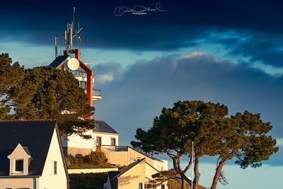 Sémaphore de Saint Quay Portrieux