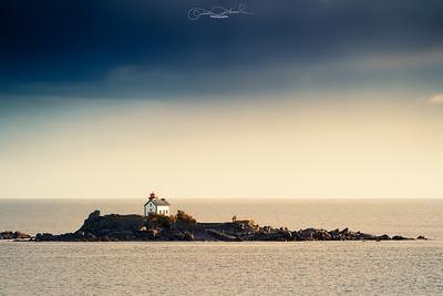 Phare De L'ile Harbour