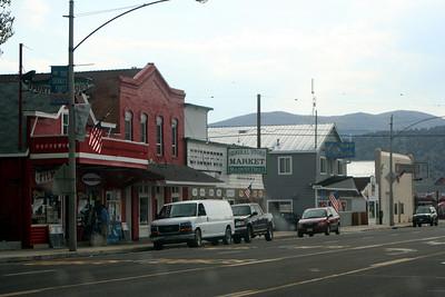 7/10/07 Bridgeport, Eastern Sierra, Mono County, CA