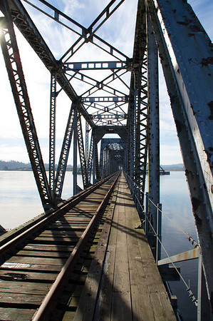 Bridges of Coos Bay
